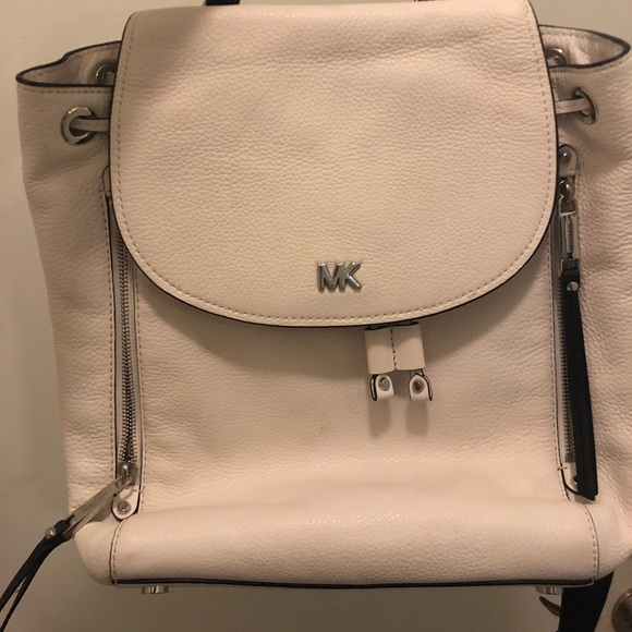 Michael Kors Handbags - Michael Korda backpack